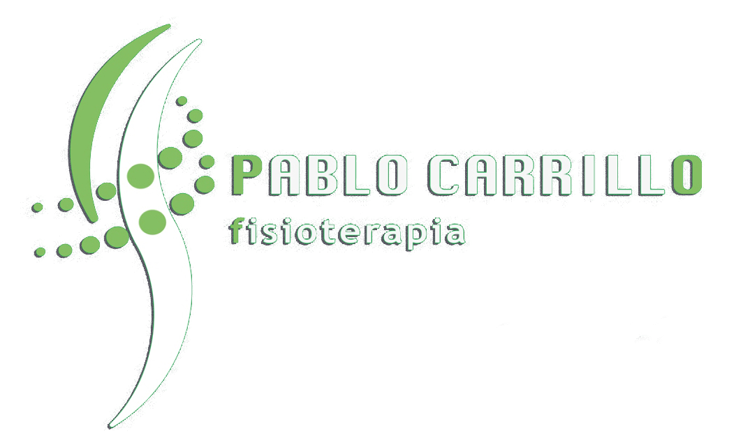 Logo Fisioterapia Pablo Carrillo